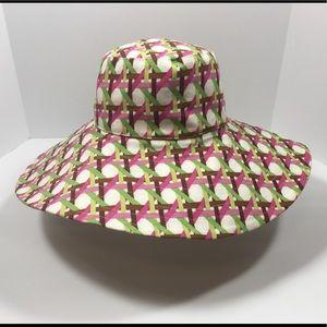 Trina Turk hat